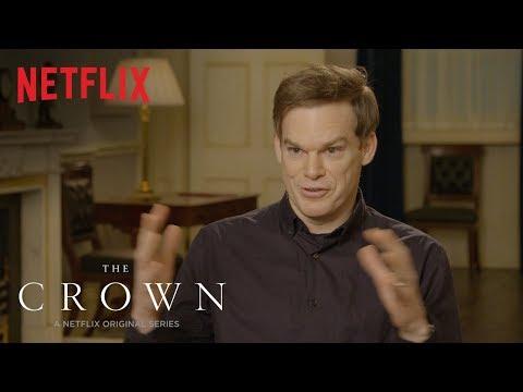 connectYoutube - The Crown - Season 2 | Featurette: The Kennedys | Netflix