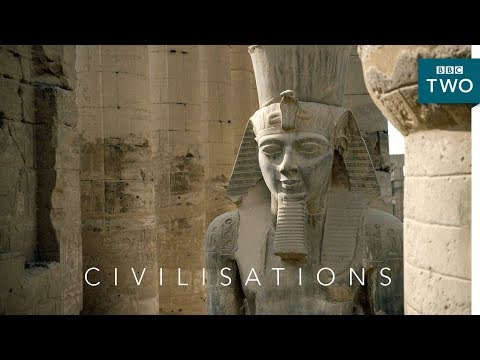 connectYoutube - Mary Beard explores the secrets of Ramesses II statues - Civilisations: Ancient Egypt - BBC Two