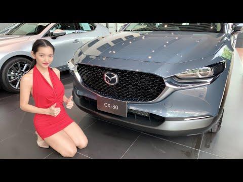 Mazda-CX-30-2.0-SP-6AT-Skyacti