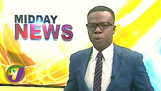 Elephant Man Under Polce Probe: TVJ Midday News - March 19 2020
