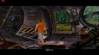 Прохождение Runaway 2: Сны черепахи Часть 1: Неприятности случаются