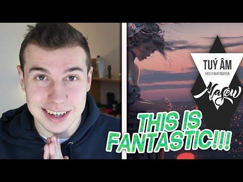 connectYoutube - Túy Âm - Xesi x Masew x Nhatnguyen REACTION!!!