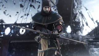 The Witcher 2 Assassins of Kings   CGI Intro trailer (2012) XBox 360