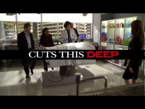 Body of Proof -season 2 promo (HD)