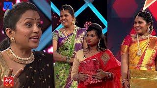 Star Mahila Latest Promo - 8th September 2020 - Suma Kanakala - Mallemalatv - #StarMahila - MALLEMALATV