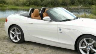 BMW Z4 Road Test