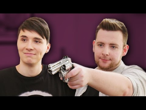 connectYoutube - Rejects (feat. Daniel Howell)
