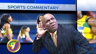 TVJ Sports Commentary - March 31 2020