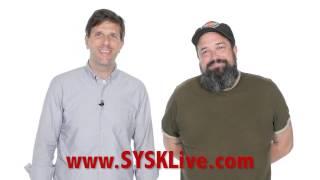 SYSK Live Tour 2015 | Special Announcement!
