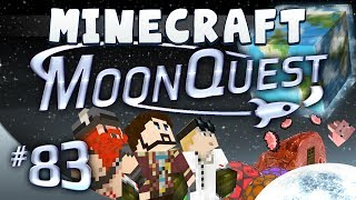 Minecraft - MoonQuest 83 - Missing Villagers