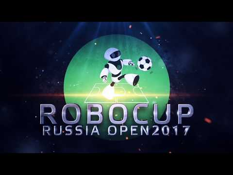 Epic Russian RoboCup