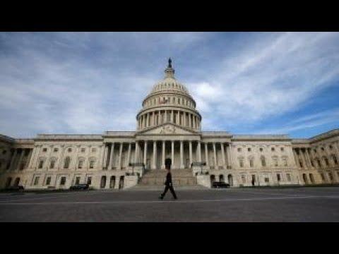 Democrats focus on Trump's immigration comments as budget deadline looms