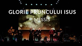 Glorie Pruncului Isus - Messis
