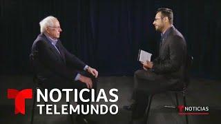 Noticias Telemundo, 21 de febrero 2020