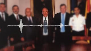 Los audios en los que dos exresponsables de la Policía desmontan la imagen de Villarejo