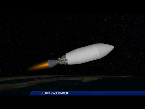 connectYoutube - Delta II JPSS-1 Mission Profile