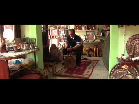 Sarajevo Traditional Crafts