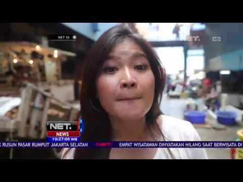 Miss Nyinyir - Tipe Pembeli di Pasar Tradisional
