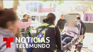 Noticias Telemundo, 10 de enero 2020