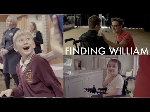 Finding William