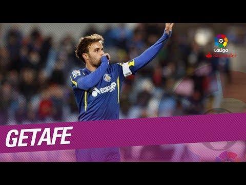 LaLiga Preseason 2017(2018: Getafe CF