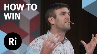 How to Win Games and Beat People - with Tom Whipple
