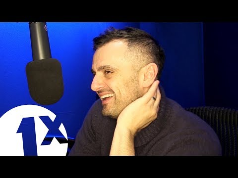 connectYoutube - Gary Vaynerchuk on Will Smith vlogging, Snapchat Update, Taking over Football industry & more