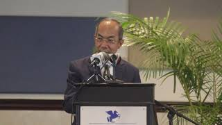Chang Promises More Effective Security Forces  | News | CVMTV