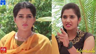 Manasu Mamata Serial Promo - 2nd July 2020 - Manasu Mamata Telugu Serial - Mallemalatv - MALLEMALATV