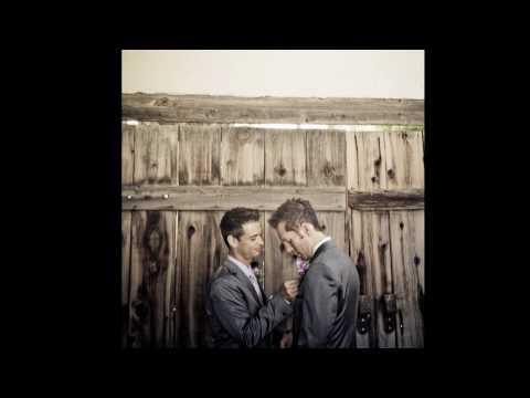 Gay Wedding in Palm Springs
