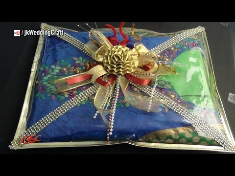 Download youtube to mp3 saree packing trousseau packing for Aana decoration wedding accessories
