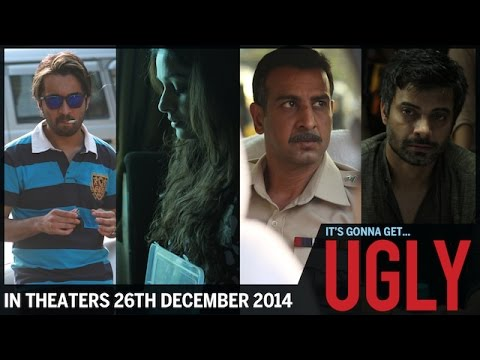 UGLY - Official Trailer