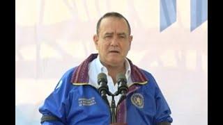 EE.UU. donará 500 mil dosis de vacunas contra Covid 19 a Guatemala