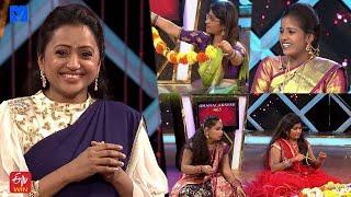 Star Mahila Latest Promo - 16th September 2020 - Suma Kanakala - Mallemalatv - #StarMahila - MALLEMALATV