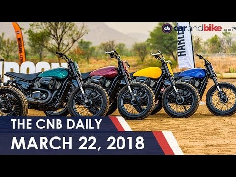 connectYoutube - Harley-Davidson Flat Track Racing | Blackberry Software For Jaguar EVs | 2019 Mercedes-Benz C-Class