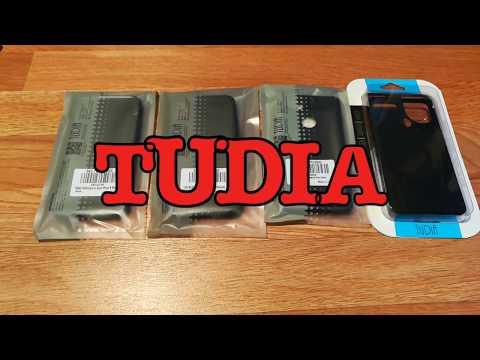 TUDIA IPHONE X -  ESSENTIAL PH1