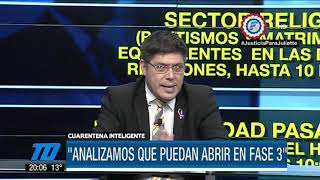 Dr. Carlos Portillo: