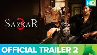Amitabh Roars in Sarkar 3