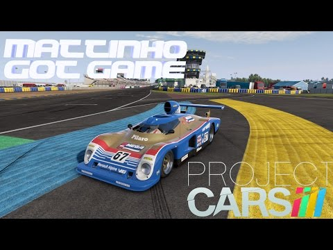 Download Youtube To Mp3: Project CARS | Renault Sport Car Pack | Alpine  A442B