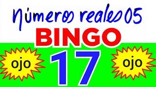 NÚMEROS PARA HOY 10/01/21 DE ENERO PARA TODAS LAS LOTERÍAS...!! Números reales 05 para hoy..!!