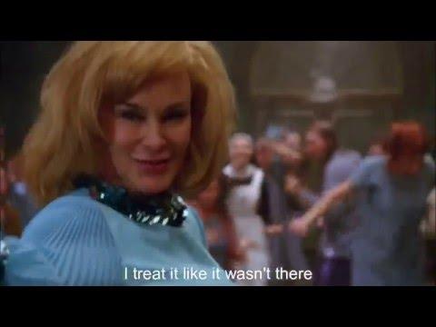 Jessica Lange - The Name Game (American Horror Story Asylum)