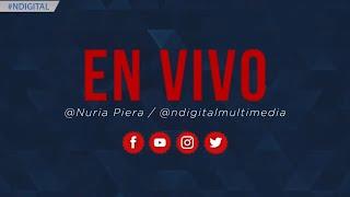 EN VIVO: Presidente Abinader hace recorrido en Metro y Teleférico Santo Domingo