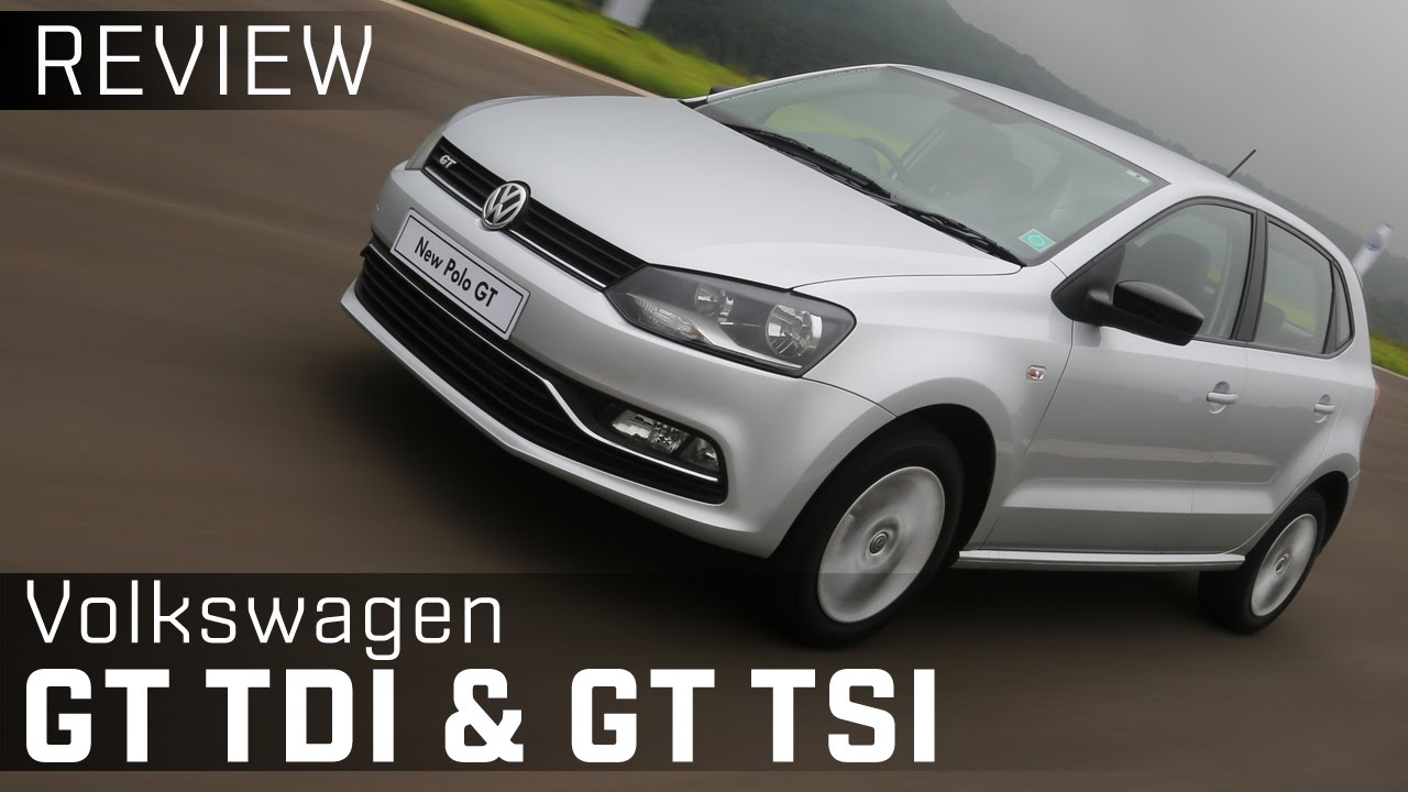 2015 Volkswagen Polo GT TSI and TDI :: Review :: Zigwheels