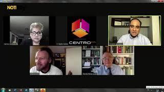 Entrevista a Oswaldo Landázuri - Analista económico / Hernán Pérez - Analista político