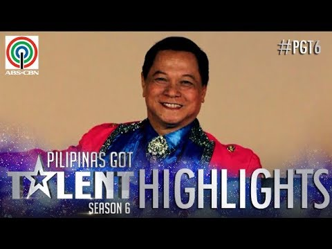 PGT Highlights 2018: Semifinalist Rico The Magician Journey