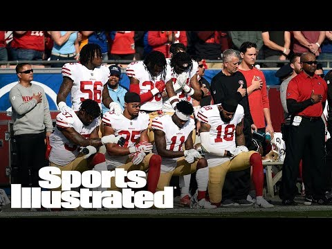 NFL Owners Pass New Rule To Address Protests During Anthem | SI NOW | Sports Illustrated