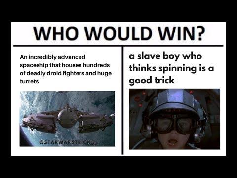 connectYoutube - Star Wars Memes #9
