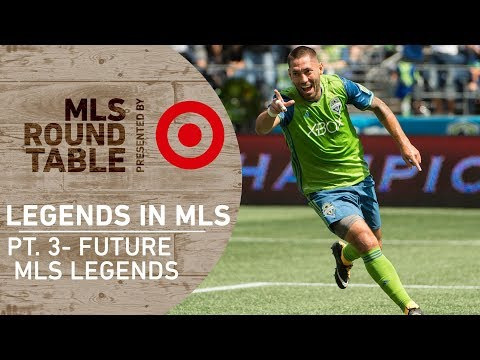Will Clint Dempsey be considered an MLS legend?   Round Table pres. by Target