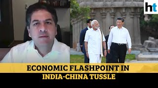 Vikram Chandra on India pulling back on economic ties with China, other stories
