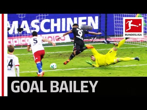Bailey's Beauty - Great Anticipation Then Calm After Defensive Blunder